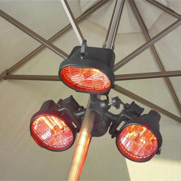 υπερυθρο ομπρελας parasol heaters